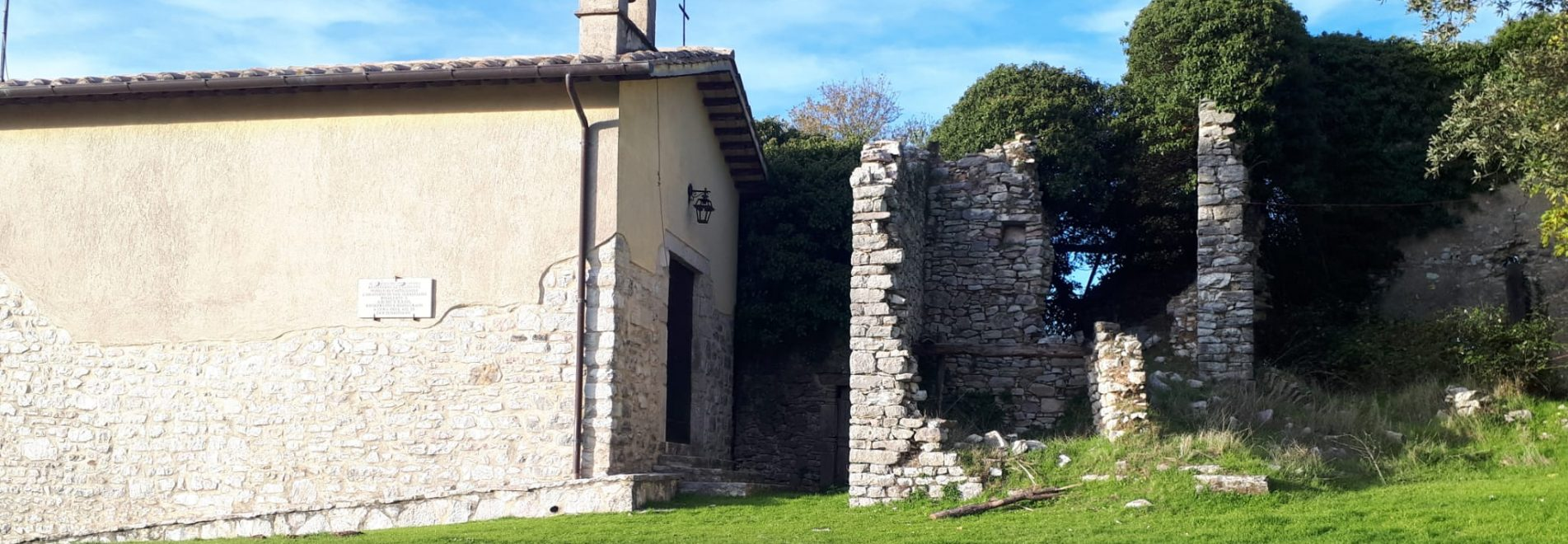 Castiglione in Sabina